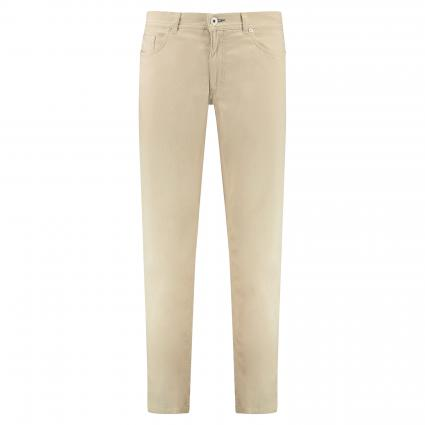 Regular-Fit Hose 'Cooper' beige (56 BEIGE) | 35 | 32