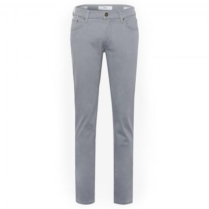 Modern-Fit Jeans 'Chuck' grau (07 PLATIN) | 33 | 30