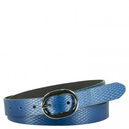 DOB GÜRTEL blau (26 SKY BLUE)   90