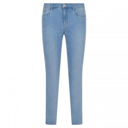 Skinny-Fit Jeans 'SHAKIRA' blau (27 USED LIGHT BLUE) | 36