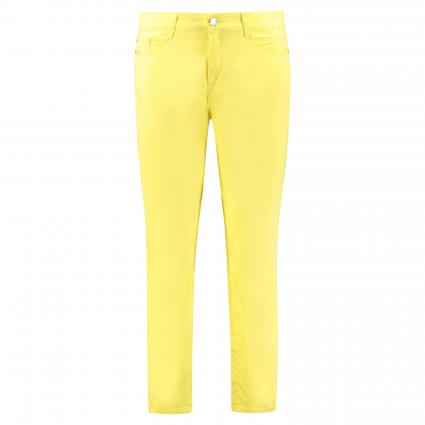 Feminin-Fit Hose 'Caro' gelb (65 YELLOW) | 34