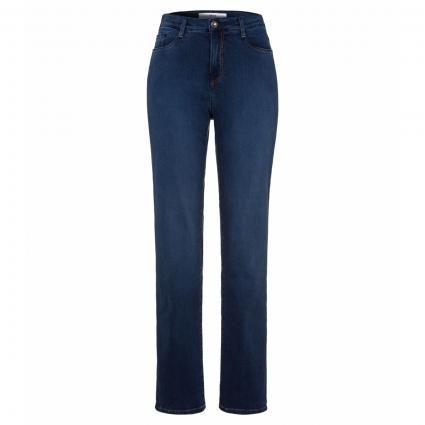 Feminin-Fit Jeans 'Carola' blau (25 SLIGHTLY USED REG) | 36
