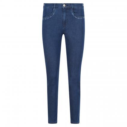 Skinny-Fit Jeans 'Shakira S' blau (25 CLEAN REGULAR BLU) | 42