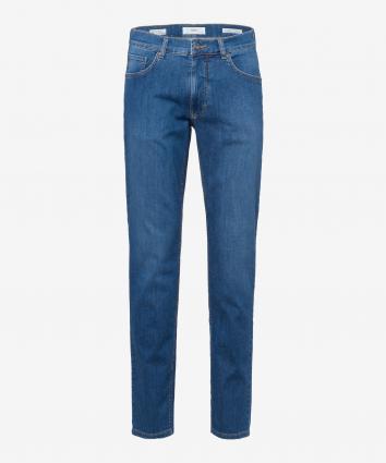 Regular-Fit Jeans 'Cooper' blau (26 MID BLUE USED) | 35 | 34
