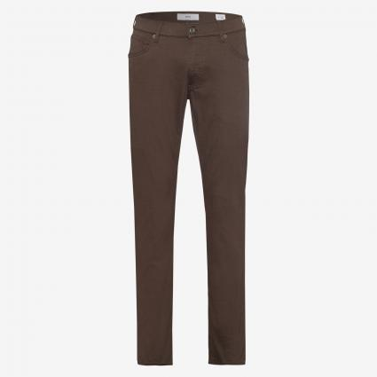 Modern-Fit Jeans 'Chuck' braun (53 NUT) | 38 | 30
