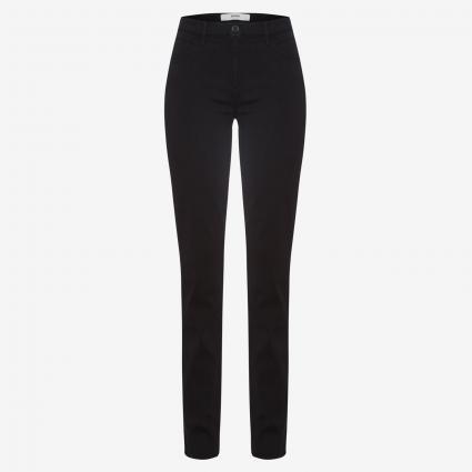 Slim-Fit Jeans 'Shakira' schwarz (02 CLEAN BLACK) | 80