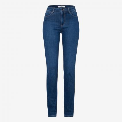 Slim-Fit Jeans 'Shakira' blau (22 CLEAN DARK BLUE) | 36