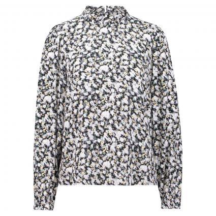 Bluse mit floraler Musterung divers (R58 multi) | M