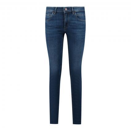 Slim-Fit Jeans 'Alva' blau (P15 multi/true indig) | 31 | 32