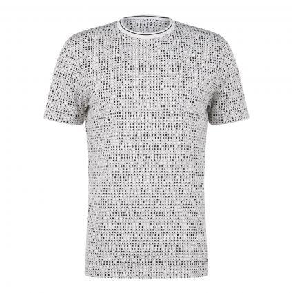 T-Shirt 'Tenorm' weiss (100 White) | S