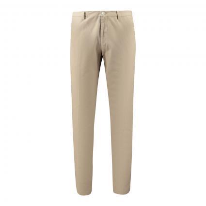 Slim-Fit Chino 'Stanino' beige (268 Medium Beige) | 98