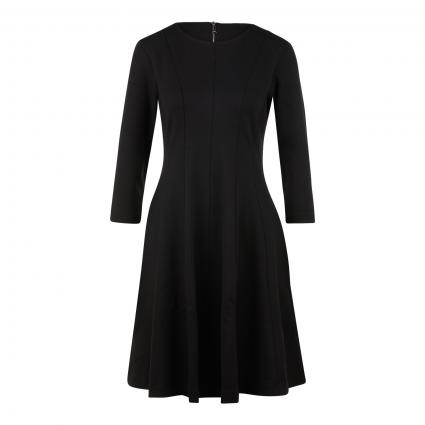 Kleid 'Diamanda' schwarz (001 Black) | S