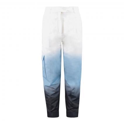 Hose mit blauem Farbverlauf  divers (963 Open Miscellaneo) | 36