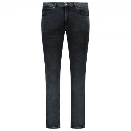 Slim-Fit Jeans 'Hugo' anthrazit (015 Charcoal) | 29 | 32