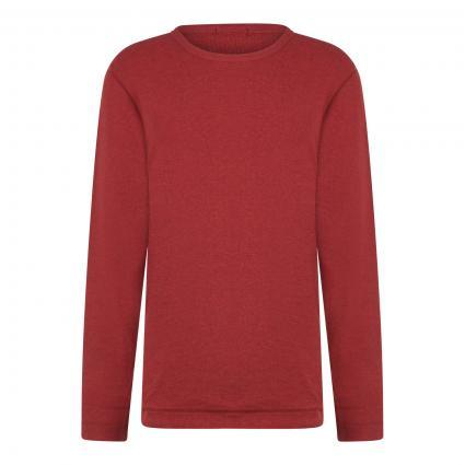 Pullover 'Tempest' mit Rundhalsausschnitt rot (610 Medium Red)   S