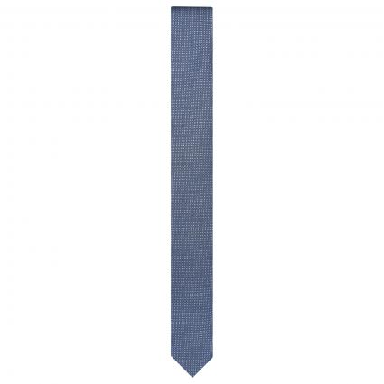 Tie 6 cm  marine (402 Dark Blue) | 0