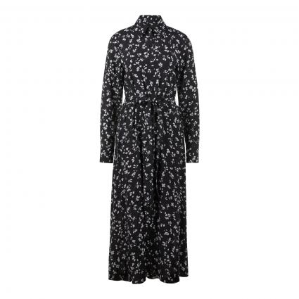 Kleid 'Devitta' mit floralem Muster divers (960 Open Miscellaneo) | 34