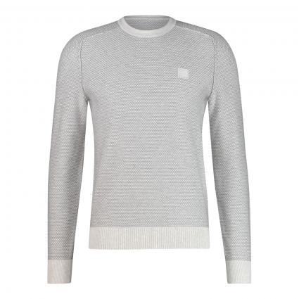Pullover 'Kadiff'  ecru (272 Light Beige) | XL