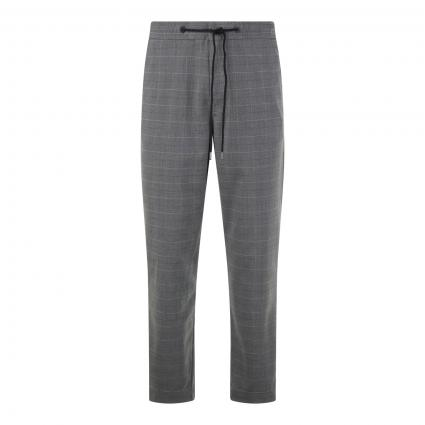 Relaxed-Fit Hose 'Sabril' anthrazit (028 Dark Grey)   50
