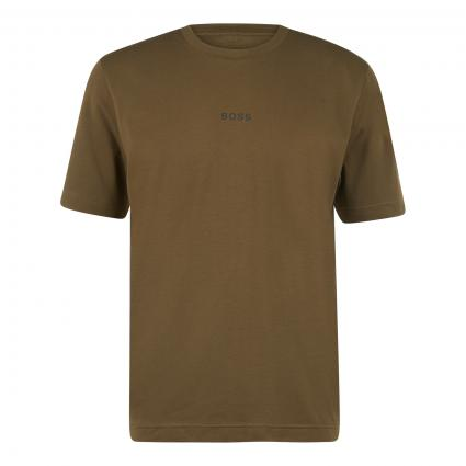 T-Shirt 'Tfast' grün (344 Open Green) | M