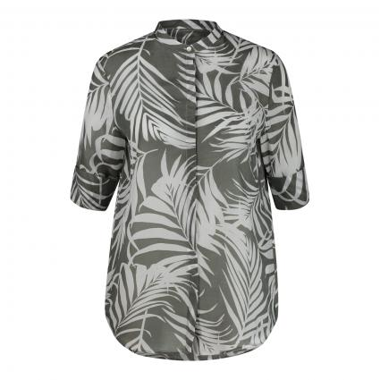 Bluse 'Befelize' mit All-Over Print  divers (973 Open Miscellaneo) | 38