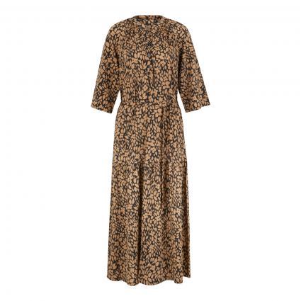 Elastisches Kleid 'Eriella' mit floraler Musterung divers (971 Open Miscellaneo) | XS