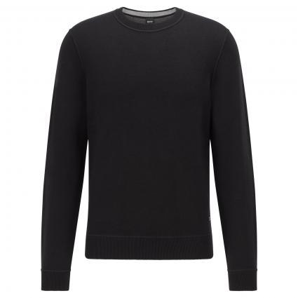 Pullover 'Natoli' schwarz (001 Black) | XXL