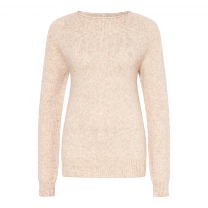 Pullover 'Fesperanza' beige (277 Light Beige)   XL