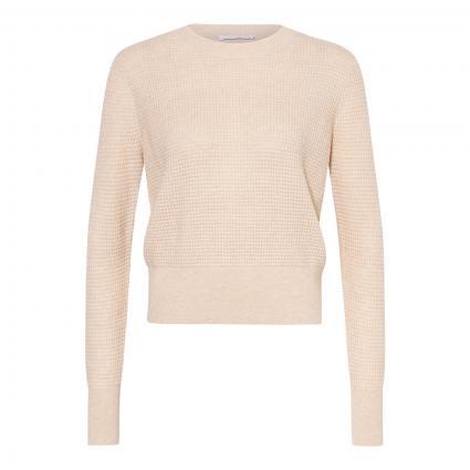 Pullover 'Femaida'   beige (277 Light Beige)   XL