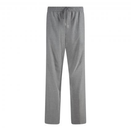 Hose 'Tocara' im Jogging-Stil silber (040 Silver) | 40