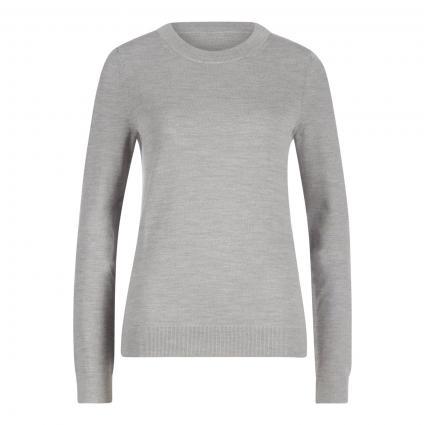 Pullover 'Fegana' silber (040 Silver) | XL