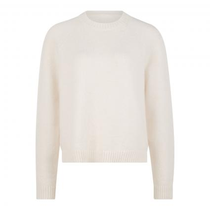 Pullover 'Febisa'  weiss (118 Open White)   S