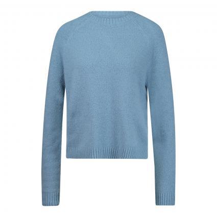 Pullover 'Febisa'  blau (421 Medium Blue) | XL
