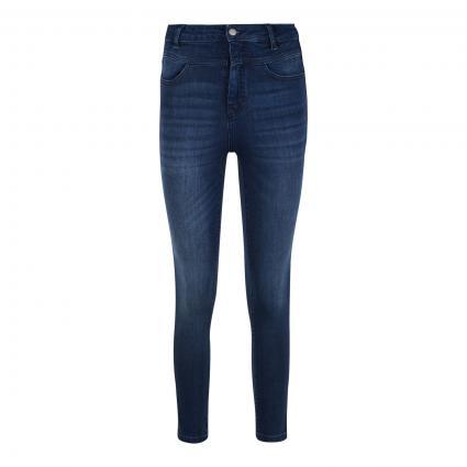 Skinny-Fit Jeans marine (413 Navy) | 32