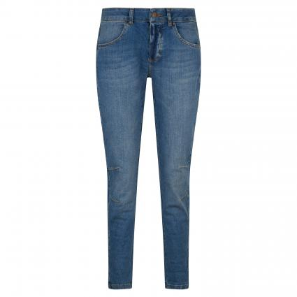 Relaxed-Fit Jeans  blau (5300 blue denim) | 34