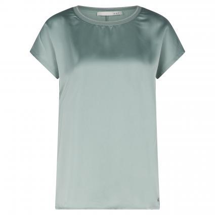 Oversized T-Shirt grün (6256 jadeite) | 42