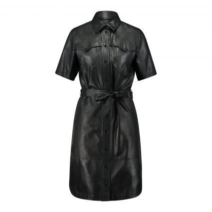 Kleid schwarz (9990 black) | 36