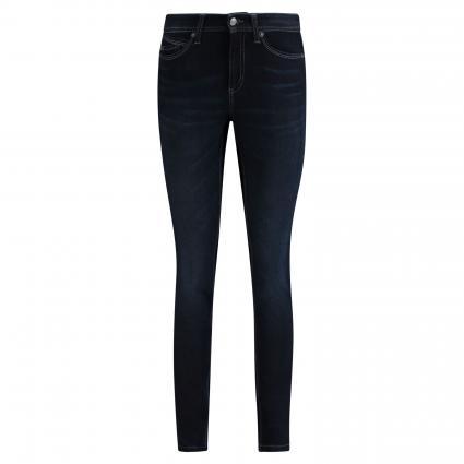 Jeans 'Parla' blau (5104 deep ocean used) | 38 | 32