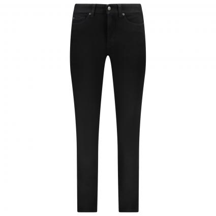 Slim-Fit Jeans 'Parla' schwarz (5000 basic rinsed wa) | 38 | 32