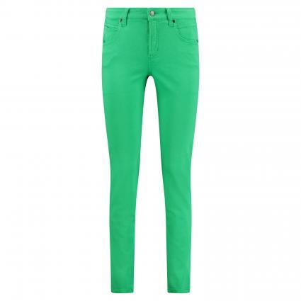 Slim-Fit Jeans 'Pina' grün (660 avocado) | 42 | 30