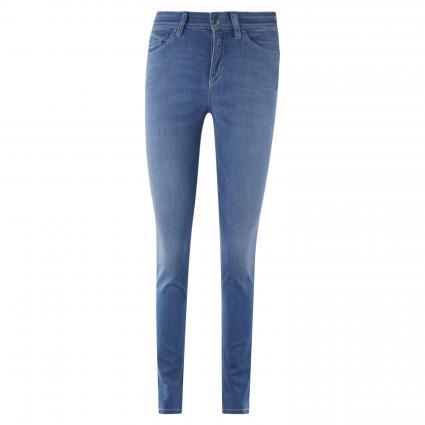 Slim-Fit Jeans 'Parla' blau (5222 medium 3d used) | 32 | 32