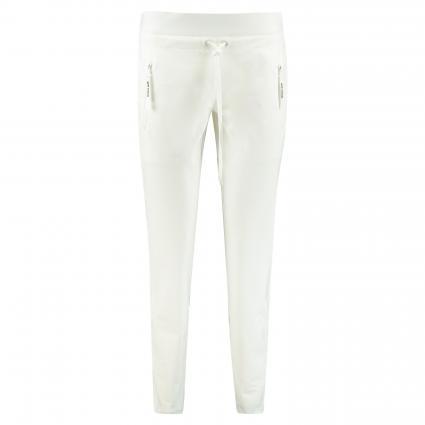 Elastische Hose 'Jessy' weiss (001 pure white) | 34 | 30