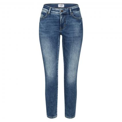 Slim-Fit Jeans 'Paris' blau (5199 salty bleached) | 38 | 29