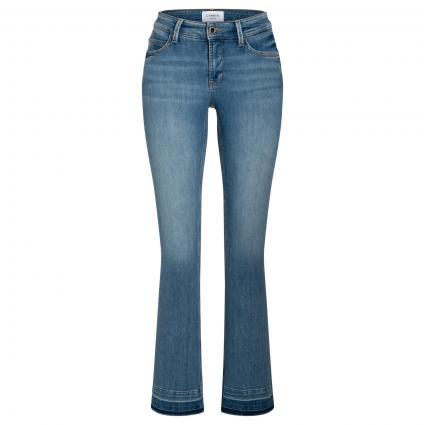 Flared Jeans 'Paris' blau (5273 salty fresh ble)   34   32