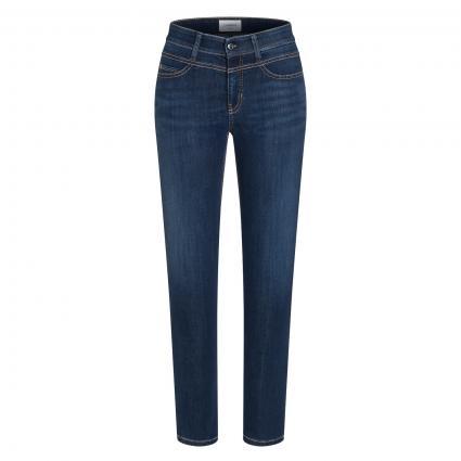 Jeans 'Posh' im Five-Pocket Style blau (5158 west coast dark) | 46 | 29