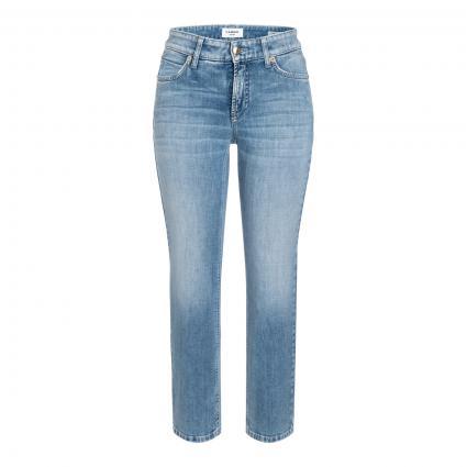 Verkürzte Jeans 'Paris' blau (5343 italian moon bl)   36   27