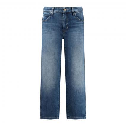 Jeans Culotte 'Celia' blau (5105 vintage salty b)   38   27