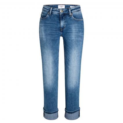 Straight-Fit Jeans 'Paris' blau (5112 salty visuell)   36   33