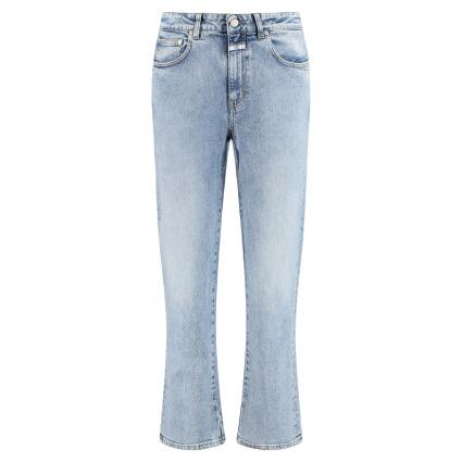 Relaxed-Fit Jeans 'Glow' blau (LBL light blue) | 30