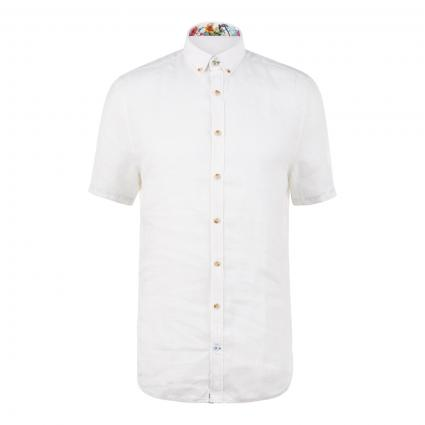 Hemd 'Nathan' weiss (211 WHITE) | L